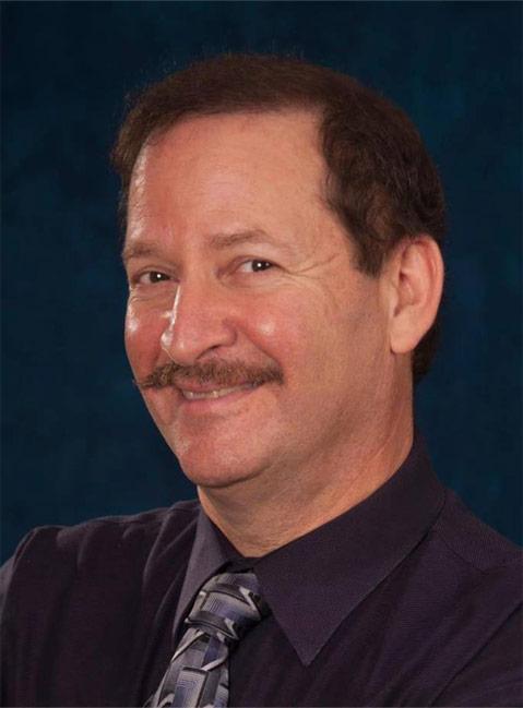 Meet Dr. Scott Snyder, DC